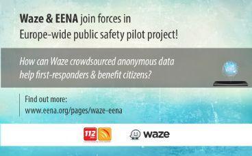 A Waze életeket menthet
