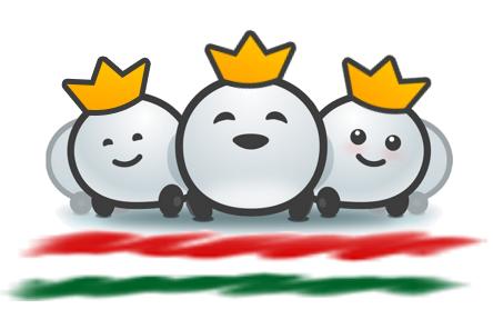 Waze Magyarország