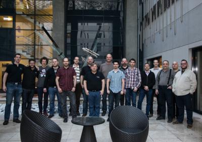 Waze Meetup Magyarország 2017